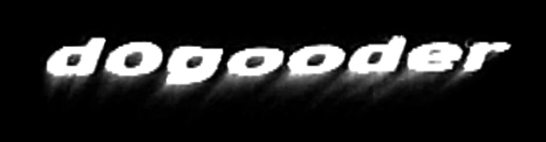 Dogooder Logo Invert